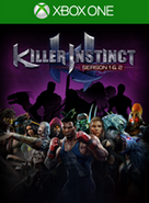 Killer Instinct Complete Digital Edition