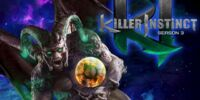 Killer Instinct Season 3: Original Soundtrack