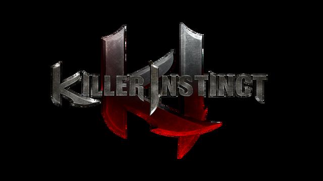 File:Killer Instinct 2013 logo.png