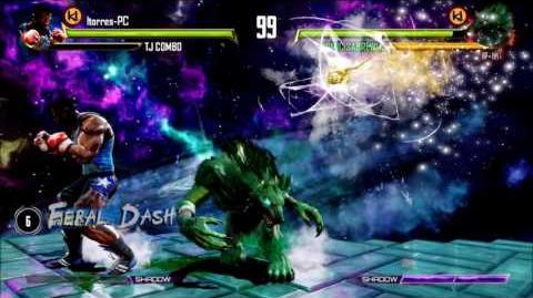 Killer Instinct - Shadow Lords - Guardians Tutorial Owl