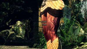 Mayasburnmark