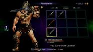 Tusk Accessories Retro Gladiator
