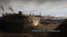 Spring Hill Compound S2E2 001