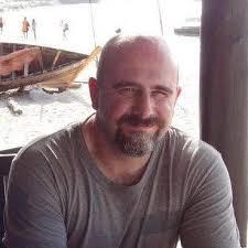 Aaron Martin