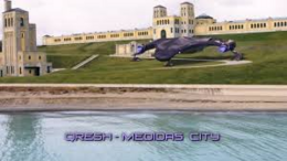 Medidas City