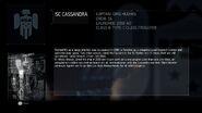 ISC Cassandra Dossier