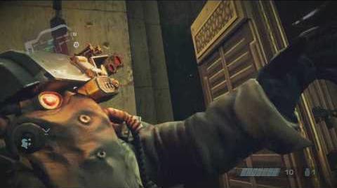 Killzone 3 Official Multiplayer Trailer (Gamescom 2010) HD