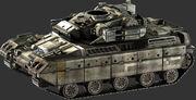 UNSC Tank