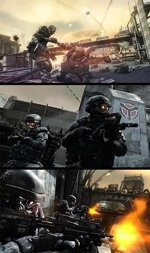 Killzone 2 PS Day
