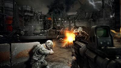 Killzone 2 E32007