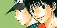 Kimi ni Todoke Manga Volume 03