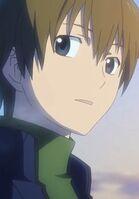 Haruto Kirishima