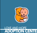 Love And Hope Adoption Center
