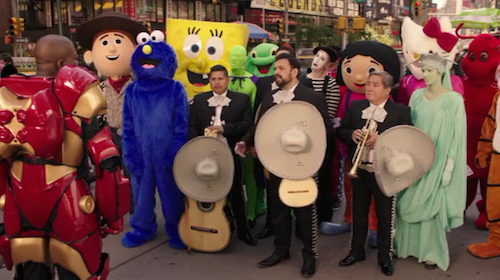 File:Titus and the costume people.png