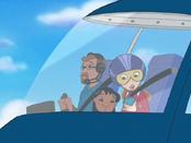 Lilo and Stitch Rufus Episode21
