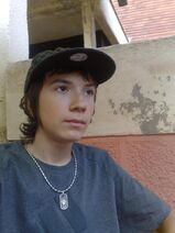 Angelo Terigan 2011