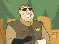 Officer Hobble