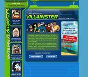 Villanister