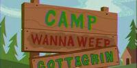 Camp Wannaweep
