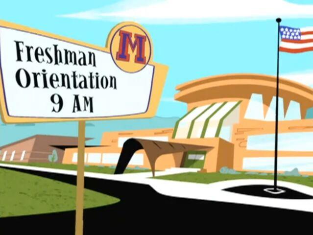 File:Freshman Orientation Readerboard.jpg