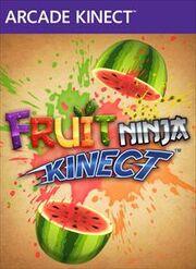 FruitNinjaKinect