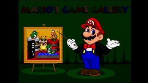 Youtube Poop - Mario's Mental Breakdown the Gay Game-0