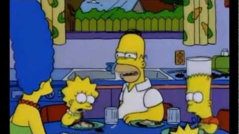 Youtube Poop The Simpsons