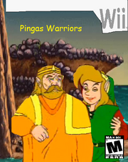 Pingas Warriors