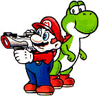 Super Mario Super Scope