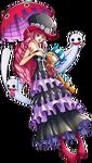 P.Ghost Princess