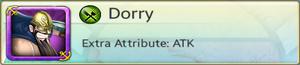 Dorry (Purple)
