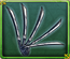 (Lv1) Cat Claw