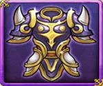 (Lv13) Dragon Scale Armor