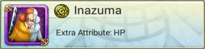 Bond Partner - Inazuma
