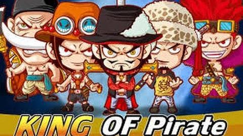 King of Pirate Road to Top 10 Episode 3