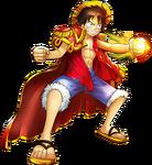 P.Luffy
