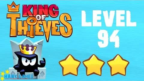 King of Thieves - Level 94