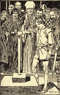 Arthur-sword-stone