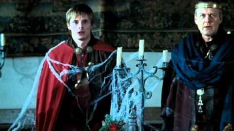 Season One Trailer Merlin