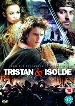 Tristanand Isolde Poster