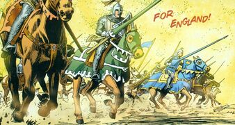 KnightsUnsheathed