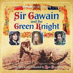 SirGawain poster