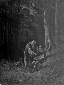 Idylls of the King 15