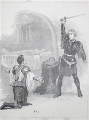 KingArthurLyceum