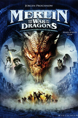 Merlin and the War of the Dragons 2
