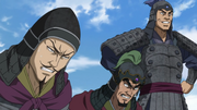Hyou Ki And Kan Ei Captured anime S2