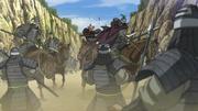 Den Yuu Slays Dou Sei anime S2