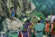 Hi Shin Unit's Remnants anime S1
