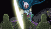 Go Kei Slays His Subordinate anime S1
