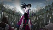 Yuu Ren Decapitates Kyou Shou anime S1